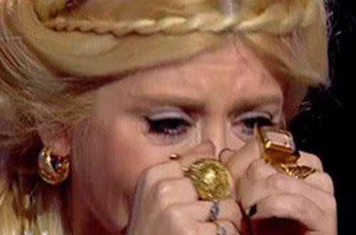 """Loredana Groza, după moartea lui Adrian Enescu: """"Mulţumesc că mi-ai dat aripi"""""""