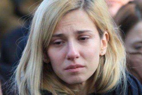 Dana Rogoz, accident în urma căruia a ajuns la spital