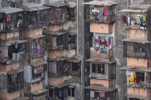 Cum arată viaţa în cele mai mici apartamente din lume. FOTO