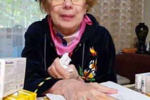 """""""Nu vreau să mor!"""". Mesajul CUMPLIT transmis de una dintre cele mai mari actriţe ale României. Situaţia e DISPERATĂ"""