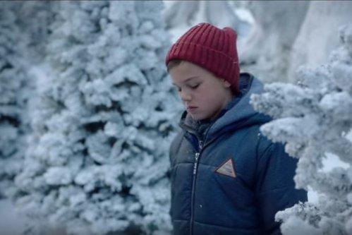 Reclama de Crăciun care a scandalizat Germania. Ce simboluri ascunse conţine. VIDEO
