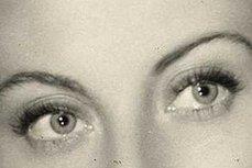 Actriţa cu ''cei mai frumoşi ochi din lume'' a murit