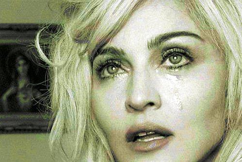 Tragedie pentru Madonna: ''A fost atât de iubită de toţi. Ne va fi dor de tine!''