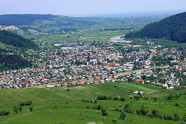 Oraşul din România care se afla în topul celor mai frumoase 30 de localitaţi din Europa