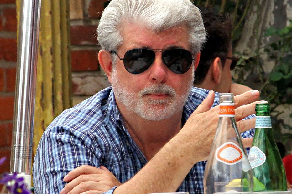 Cum arată muzeul de 1 miliard de dolari. Celebrul George Lucas îl construieşte în Los Angeles. Galerie FOTO