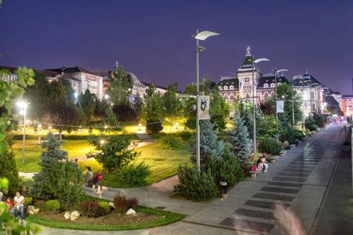 """Un oraş surpriză din România a ajuns în """"The Telegraph"""", recomandat ca o destinaţie turistică incredibilă"""