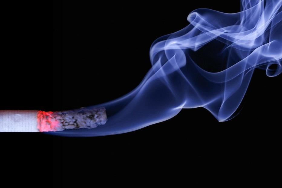O cauză esenţială pentru care nu putem renunţa la fumat