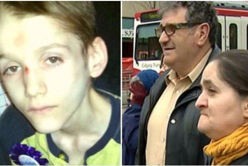 """Doi români, condamnaţi PE VIAŢĂ în Canada pentru că şi-au lăsat copilul să moară. """"Dumnezeu îl va face bine"""""""