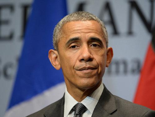 Unde a fost surprins Barack Obama, după ce s-a întors din vacanţă. Pozele care s-au viralizat