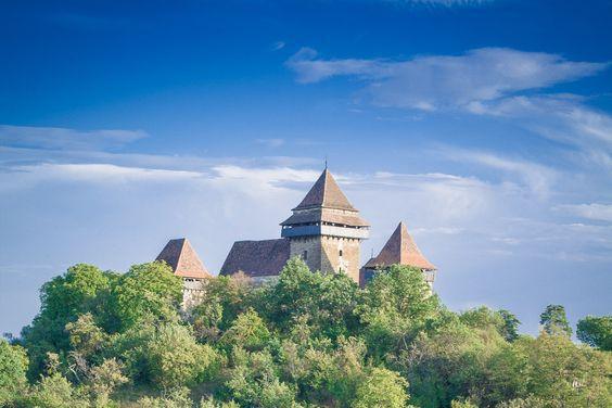 Satul din România inclus în topul celor mai frumoase destinaţii turistice din lume