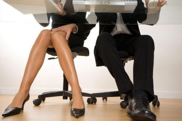 Cât de benefică poate fi o relaţie începută la locul de muncă