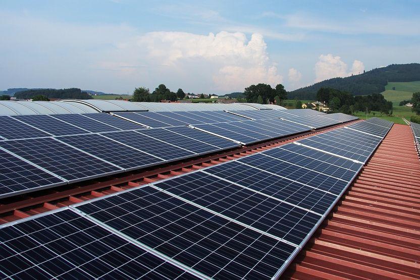 Metoda revoluţionară prin care se poate colecta energie solară fără ajutorul panourilor solare