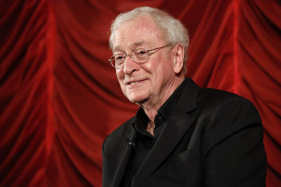 Drama unui actor legendar: Sir Michael Caine susţine că zilele îi sunt ''numărate''