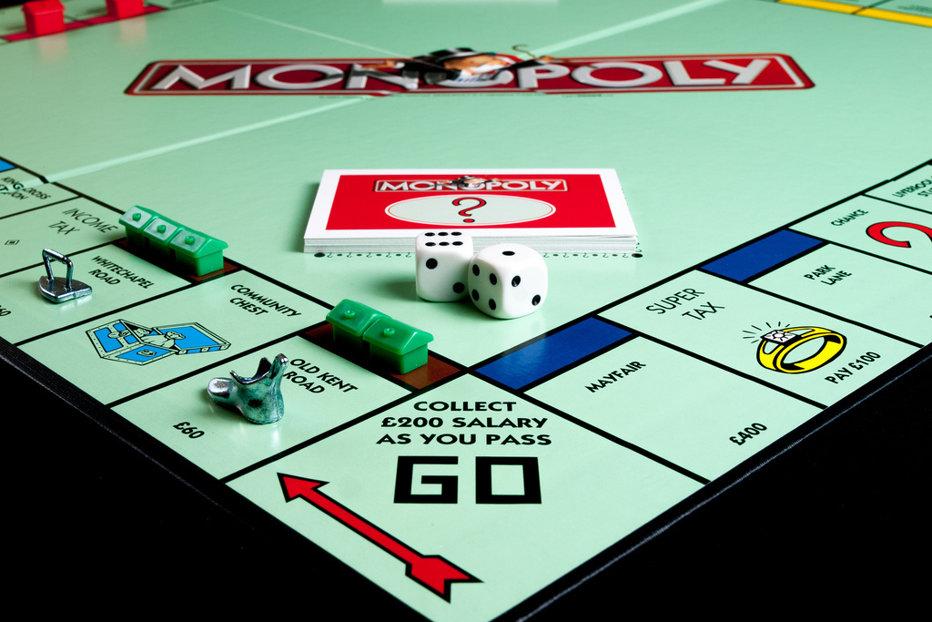 Jocul Monopoly, schimbare radicală la 82 de ani de la lansare. Aceştia vor fi noii pioni