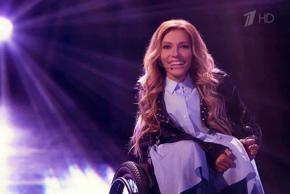 Reprezentanta Rusiei la Eurovision 2017 nu este lăsată să intre în Ucraina: Serviciul de securitate vrea să-i interzică accesul pentru 3 ani