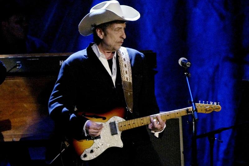 Bob Dylan, interviu rar pe site-ul său. Nimic despre premiul Nobel pentru literatură, câştigat acum cinci luni