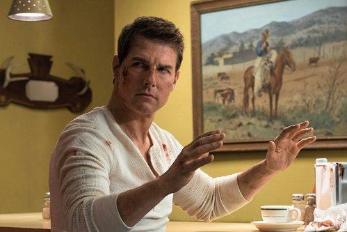 Tom Cruise are o nouă iubită şi vrea să se însoare. Cum arată actriţa care este cu 25 de ani mai tânără