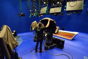 TVR a dat LOVITURA: A convins o vedetă URIAŞĂ să revină în televiziune. Toată lumea AŞTEPTA acest moment!