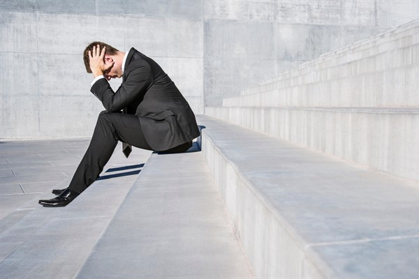 De ce ne e frică de eşec. Explicaţia pe care mulţi nu o iau în calcul