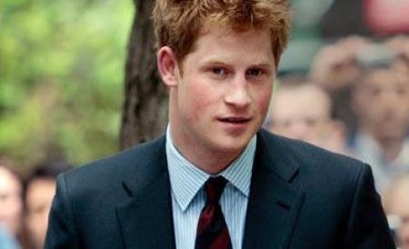 Prinţul Harry dezvăluie cum a reuşit să treacă peste moartea mamei sale, prinţesa Diana