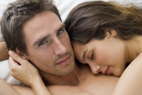 Femeile caută un singur lucru la un bărbat