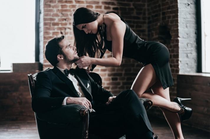 Lucrul pe care o femeie nu i-l poate ierta unui bărbat