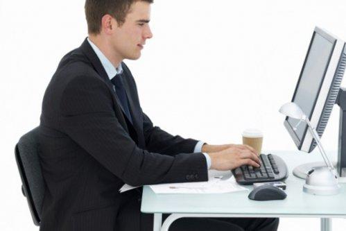 Cum ne poate afecta vederea computerul