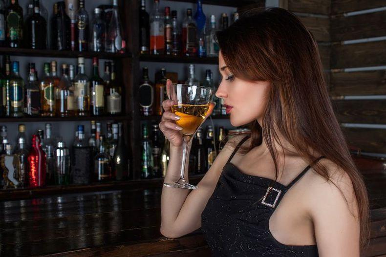 Alcoolul, duşmanul de temut al creierului