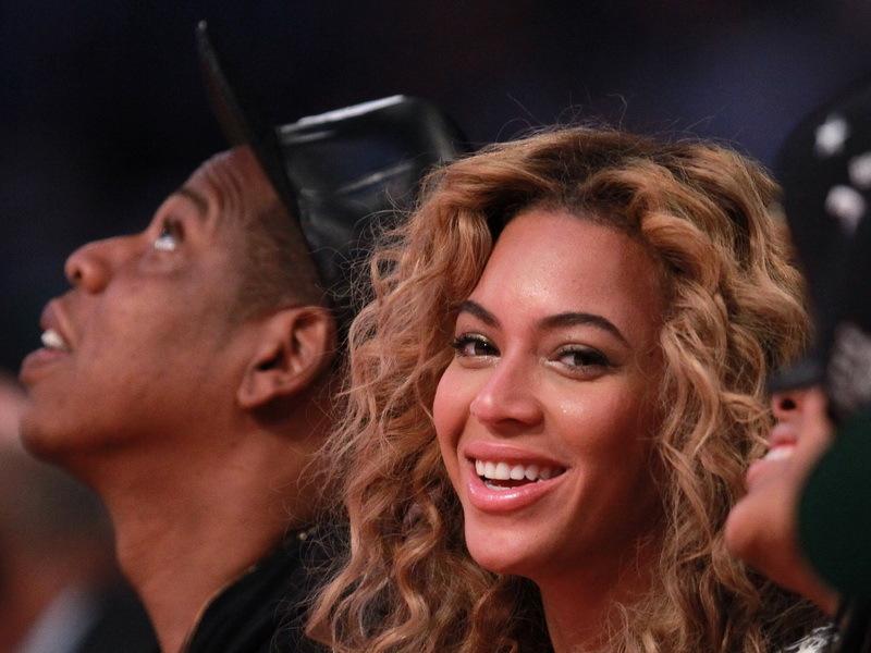 Beyoncé şi Jay Z au devenit părinţi pentru a doua oară