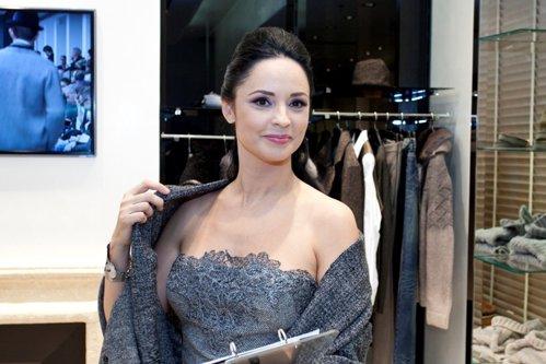 Cum arăta Andreea Marin la 19 ani. Imagini rare din concursul Miss România. VIDEO