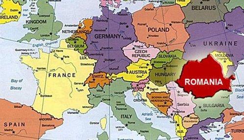 Cum ar arăta Europa dacă toată gheaţa din lume s-ar topi