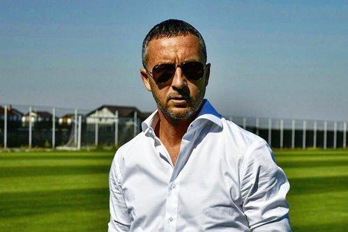 Imagine rară cu MM Stoica. Cum arăta managerul FCSB în urmă cu 34 de ani