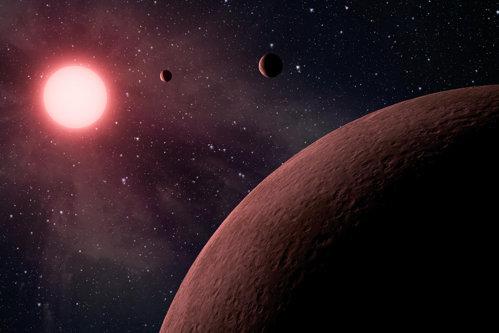 """Prima reacţie oficială după ce hackerii de la Anonymous au """"dezvăluit"""" că NASA va anunţa că a găsit viaţă extraterestră"""