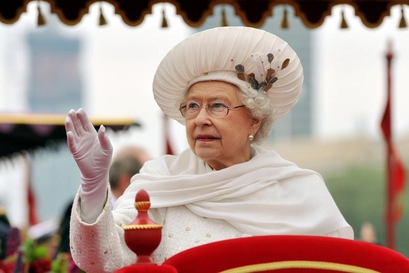 Decizie în premieră a Reginei Elisabeta a IIa. Ce s-a întâmplat la Casa Regală a Marii Britanii va rămâne în istorie
