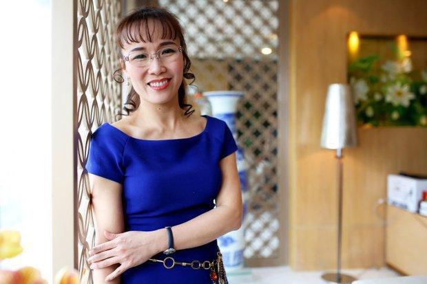 Cum a devenit miliardară datorită stewardeselor o femeie de afaceri din Vietnam. Cum arată însoţitoarele de zbor