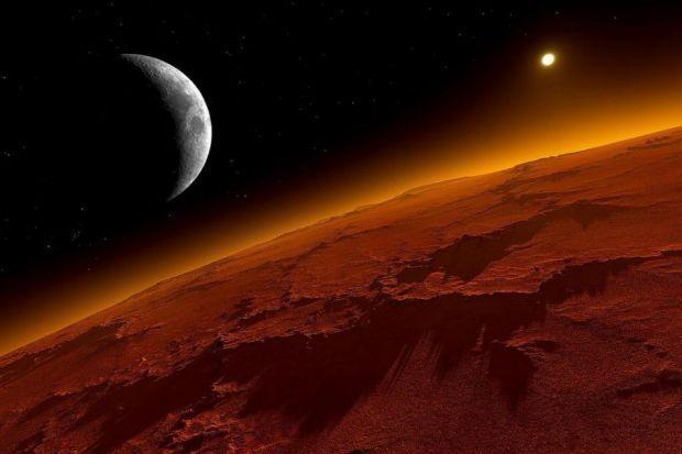 A fost descoperită cea mai mică stea măsurată vreodată. În jurul său s-ar putea dezvolta planete asemănătoare Pământului