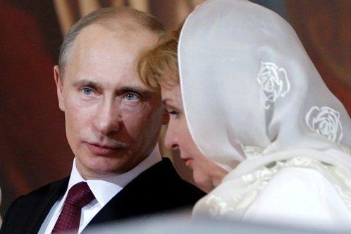 Misterul din spatele fostei soţii a lui Vladimir Putin. Cine este femeia care a fost spion alături de Putin în KGB