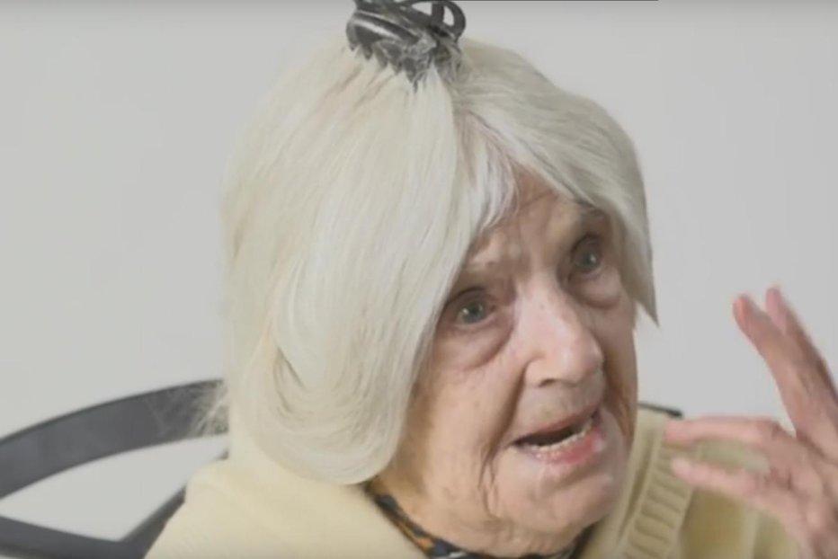 Frumuseţe la 100 de ani. Trucurile de beauty ale unor femei trecute printr-un secol de viaţă. VIDEO