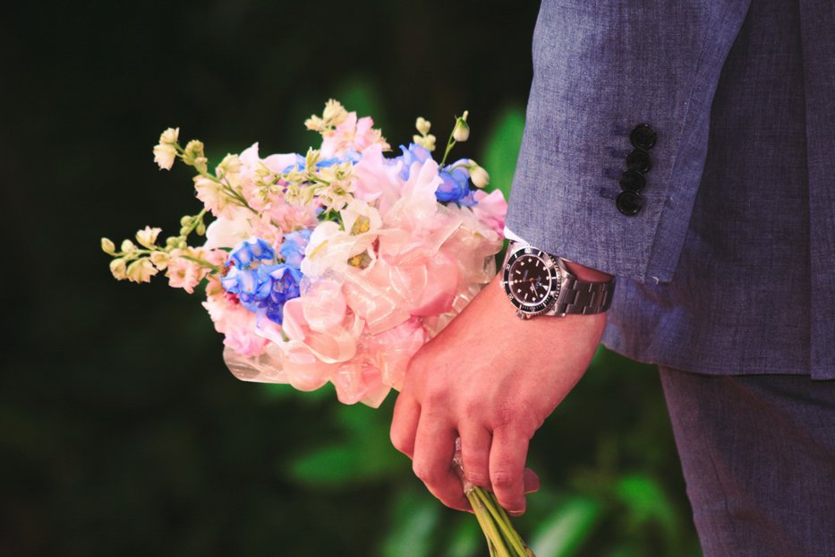 A rămas paralizat în urma unui accident stupid, dar o minune s-a întâmplat în ziua nunţii sale: