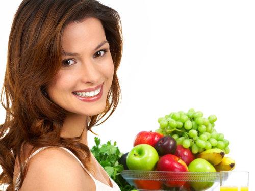 Cât de importante sunt vitaminele pentru organism. Cum se reflectă alimentaţia pe pielea noastră
