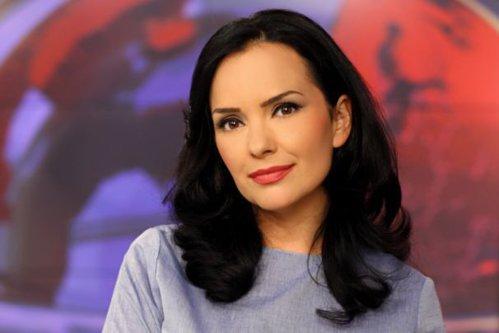 """Prezentatoarea TV Magda Vasiliu a anunţat că băieţelul ei suferă de cancer: """"Când italienii îi fac analize din trei în trei zile, România, ţara mea, îmi cere acte peste acte"""""""