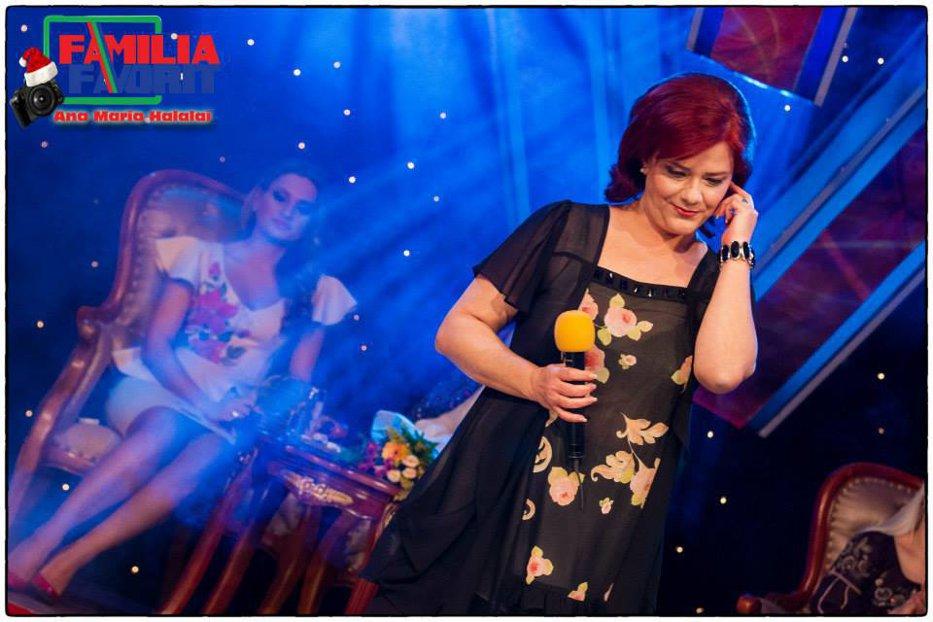 Cântăreaţa Marina Scupra a murit, la doar 49 de ani. Mesajul transmis de soţul artistei