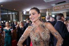 Actriţa Sofia Vergara a pozat goală. Imaginile nu pot fi ignorate