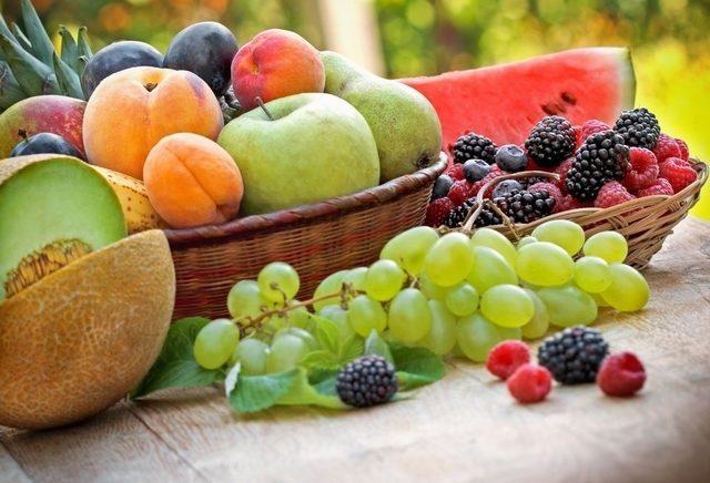 Fructul care stimulează funcţia sexuală. Ce alte beneficii mai are