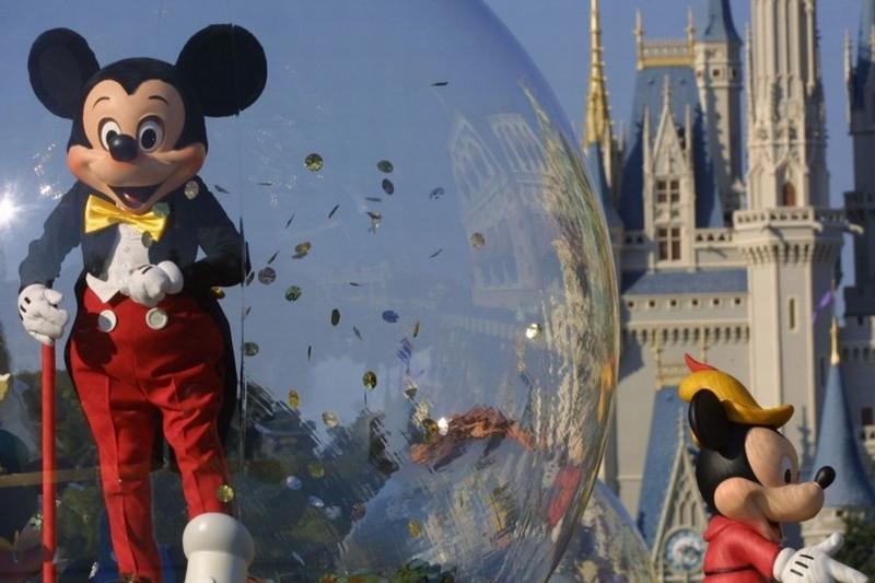 Gigantul Disney, acuzat că spionează copiii prin intermediul aplicaţiilor mobile. LISTA COMPLETĂ a programelor suspecte