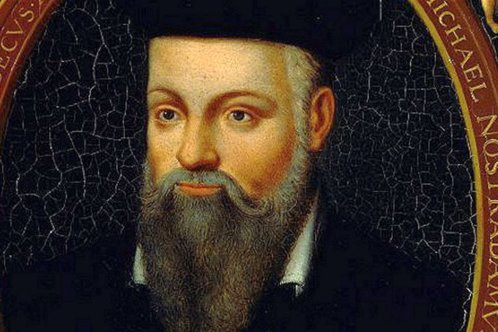"""Previziunile lui Nostradamus pentru 2017: """"o bătălie la Apus"""" şi """"scandalul regal"""""""