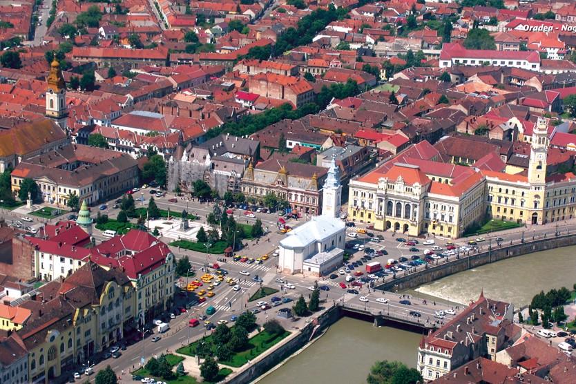 Oraşul din România care interzice casele de amanet şi sălile de jocuri de noroc în zona istorică a oraşului