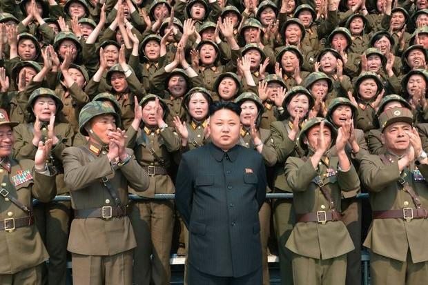 Americanii nu ştiu unde este Coreea de Nord pe hartă. Cu ce stat vecin lor au confundat ţara condusă de Kim Jong-un. VIDEO