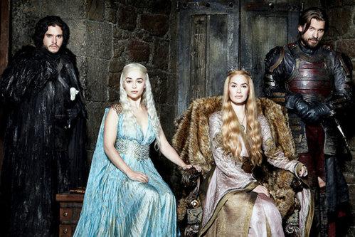 """Patru indieni au găsit în serverele companiei un episod nedifuzat din """"Game of Thrones"""". Nu şi-au închipuit care poate fi deznodământul"""