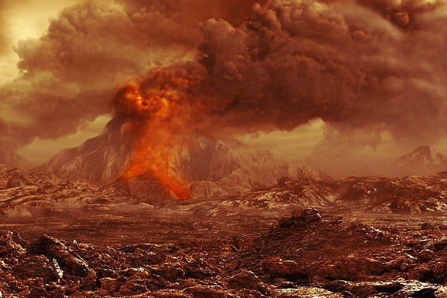 """Planul incredibil al NASA de a opri erupţia unui supervulcan care pune în pericol omenirea. """"E o ameninţare mai mare decât cometele sau asteroizii"""""""